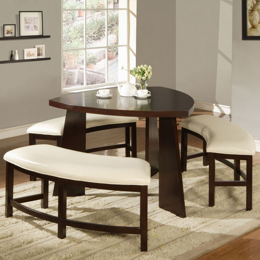 418-943 - Four-Piece Dining Set
