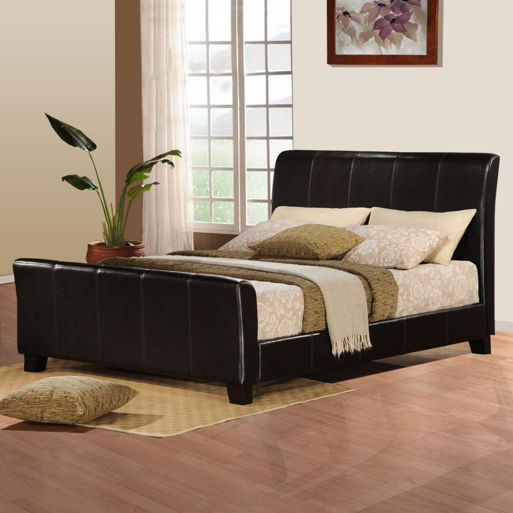 418-967 - King Size Sleigh Bed