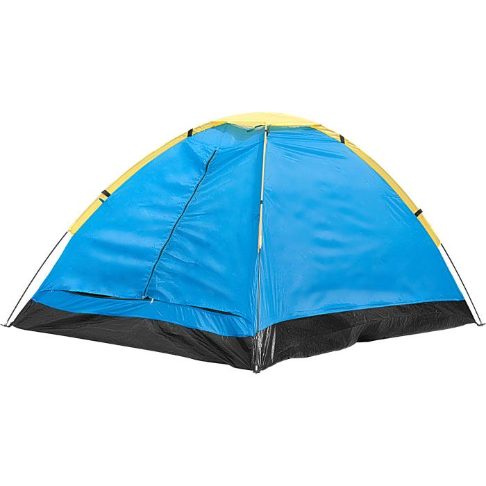421-055 - Happy Camper Two Person Tent w/ Carry Bag