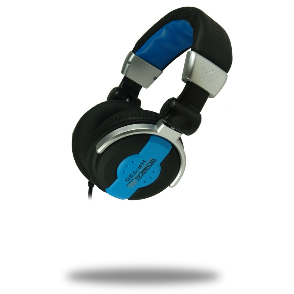 421-727 - Technical Pro HP720 Professional Headphones