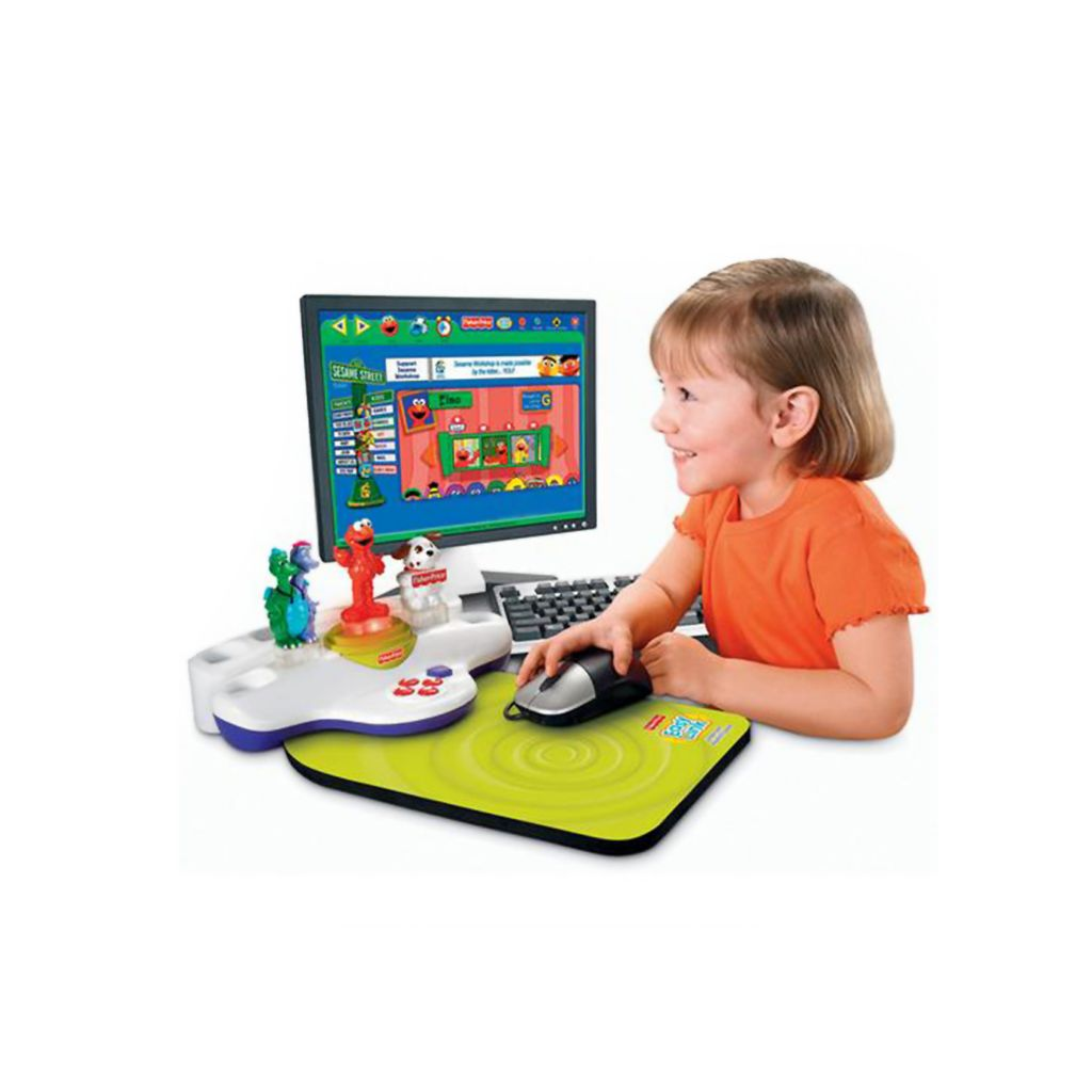 421-888 - Fisher-Price® Easy Link Internet Launch Pad