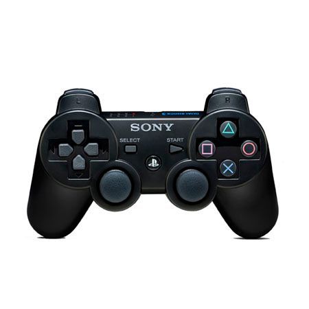 422-271 - PlayStation 3 Dual Shock 3 Controller