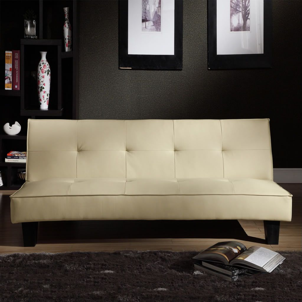 422-707 - HomeBasica Mini Futon
