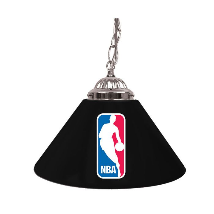 422-769 - NBA 14 inch Single Shade Bar Lamp