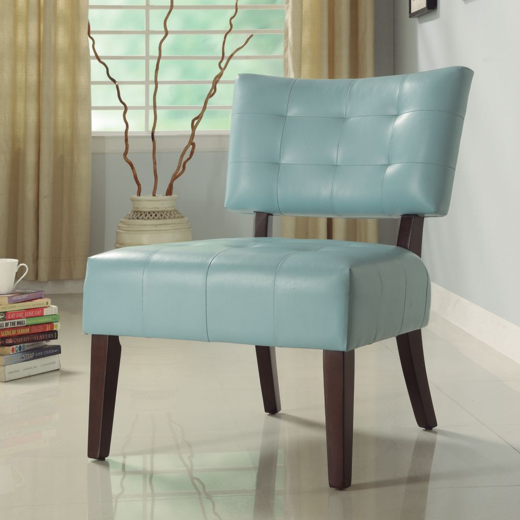 422-999 - HomeBasica Collection Accent Chair