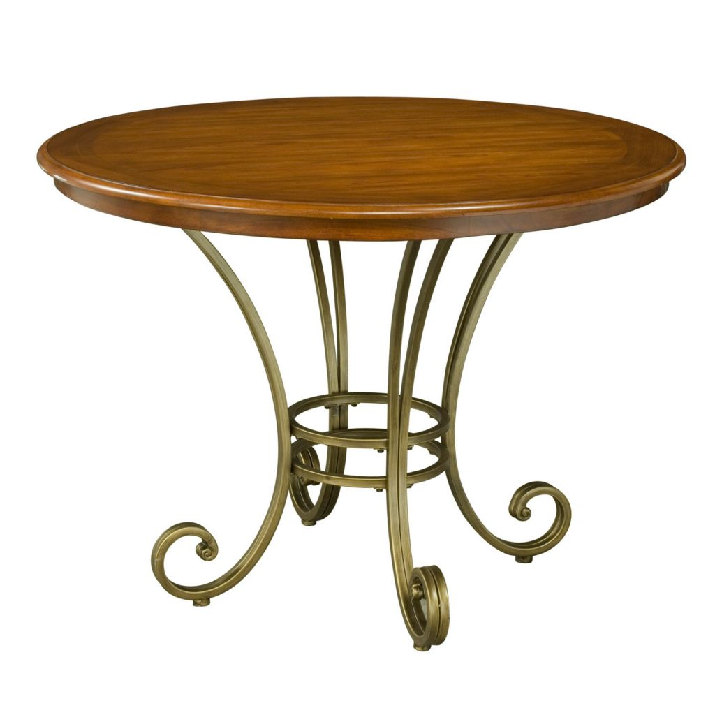 423-057 - Home Styles St. Ives Round Dining Table