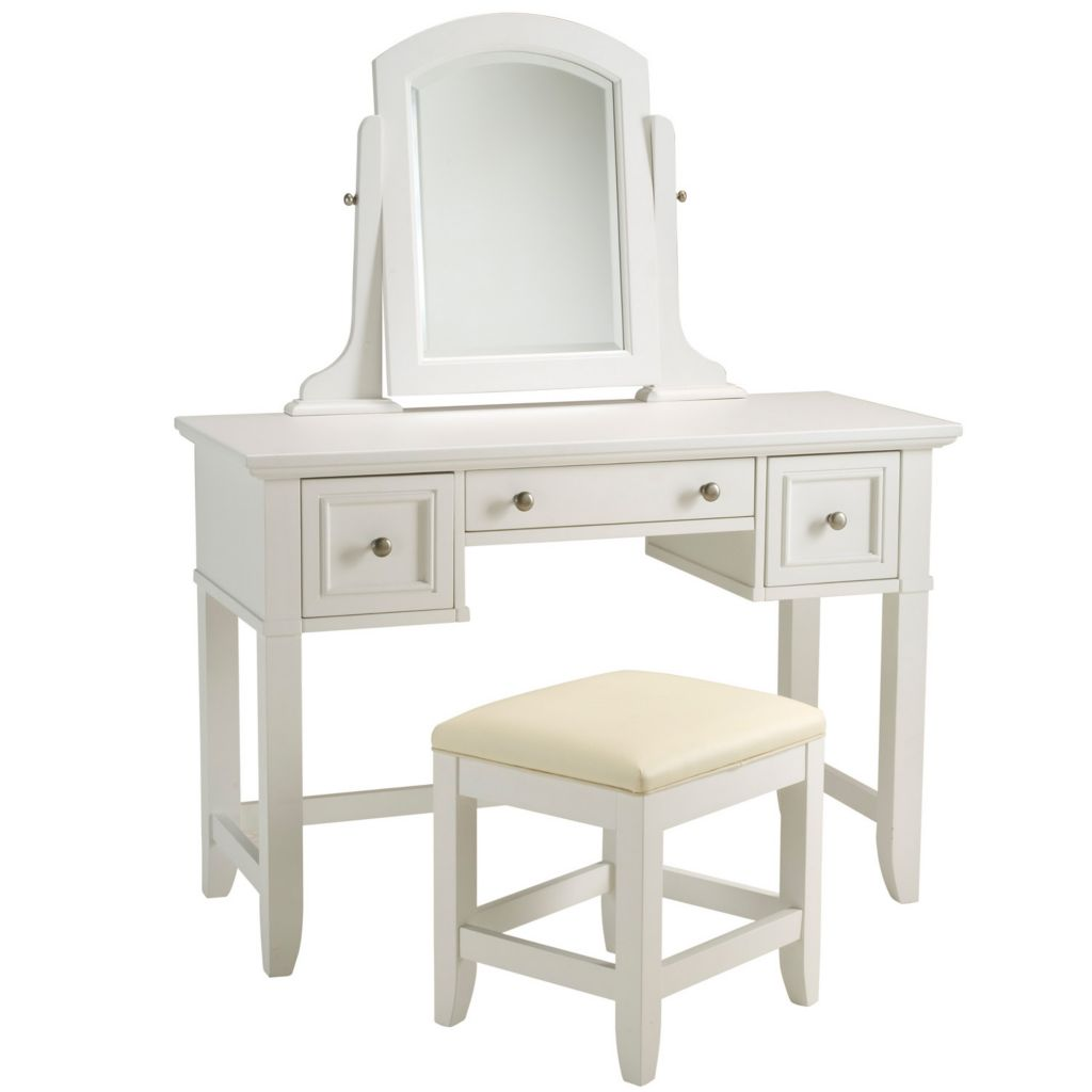 423-069 - Home Styles Naples Vanity & Bench
