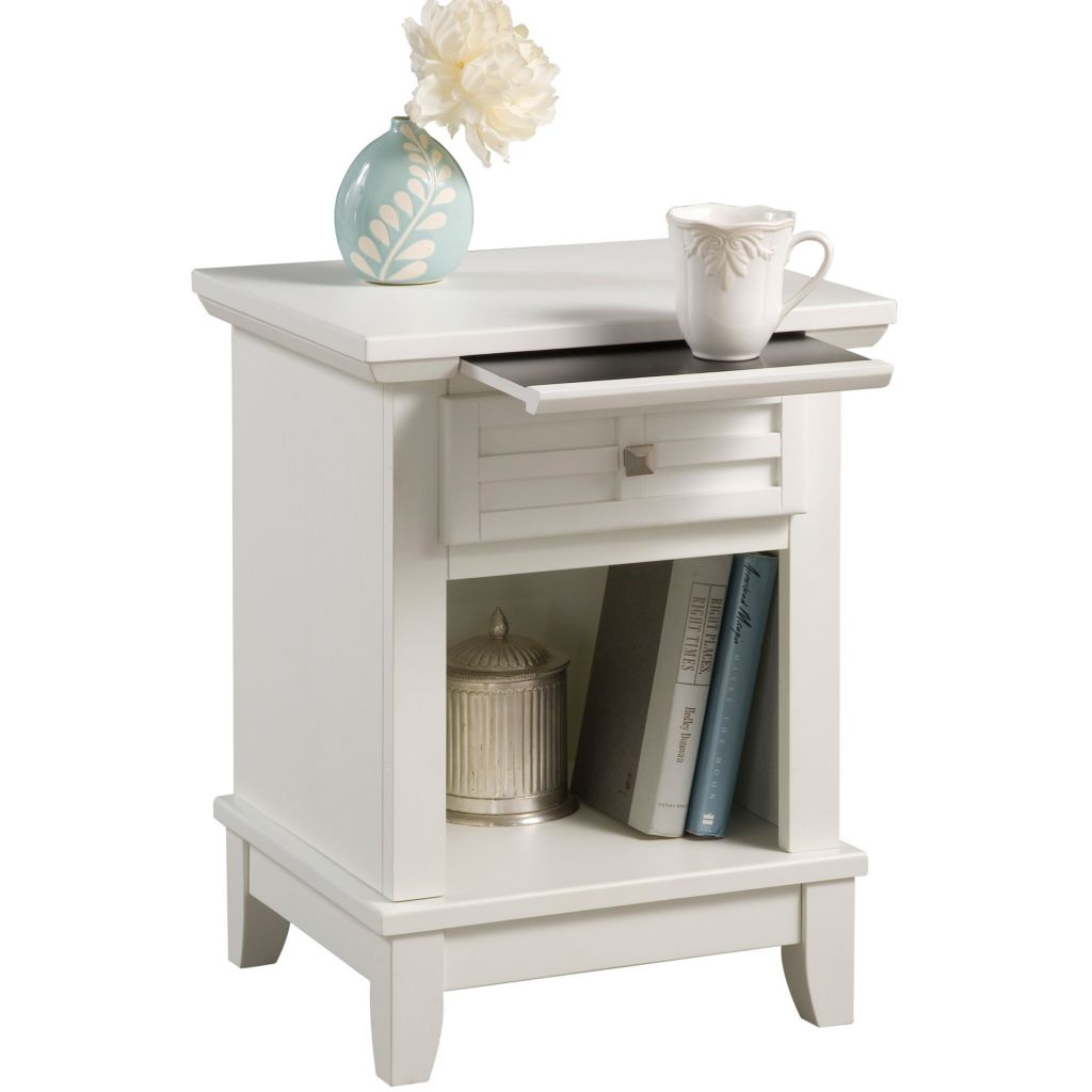 423-078 - Home Styles Arts & Crafts Night Stand