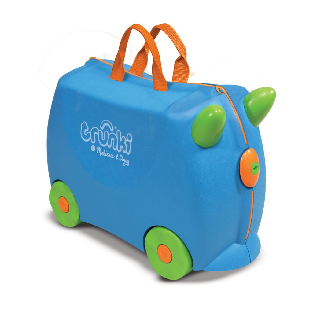 423-226 - Melissa & Doug® Trunki Suitcase