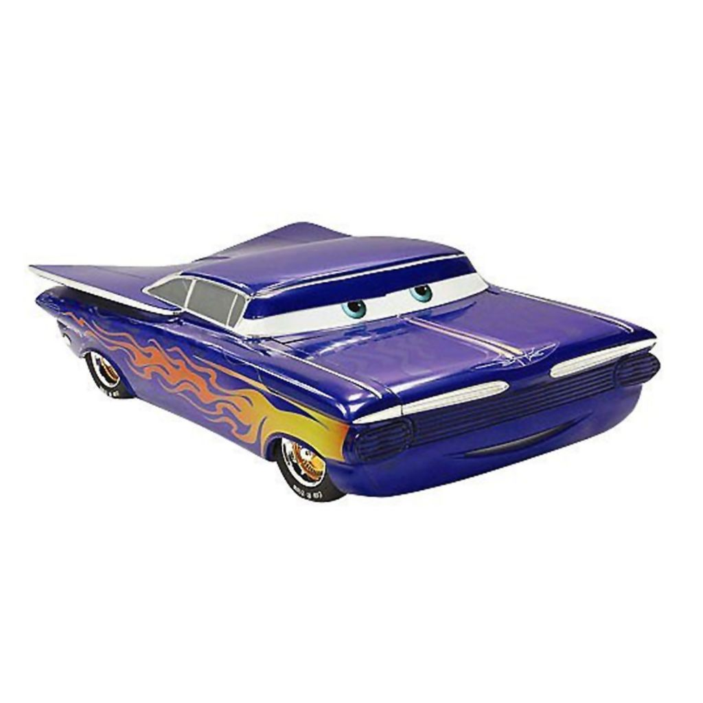 423-377 - Disney Pixar's Cars Ramone DVD Player