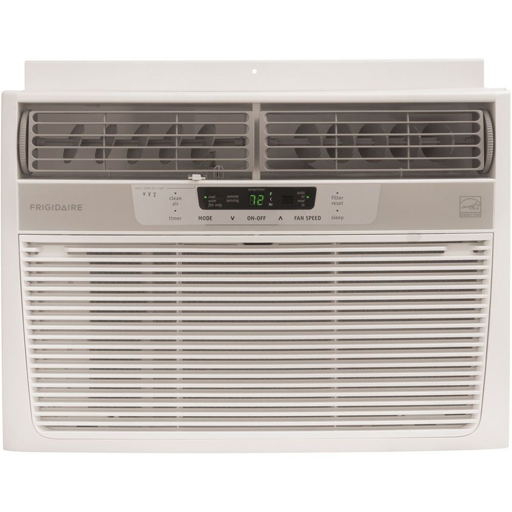 423-538 - Frigidaire 12,000 BTU Window-Mounted Air Conditioner