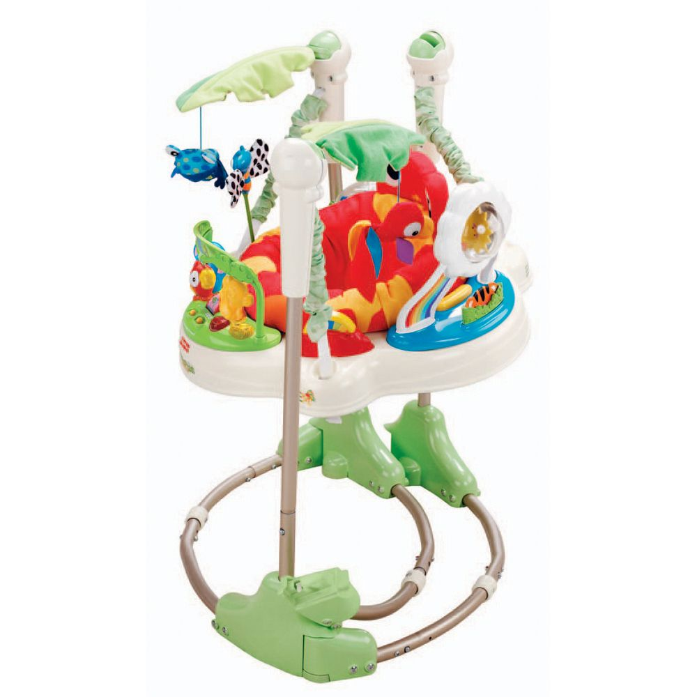423-569 - Fisher-Price® Jumperoo