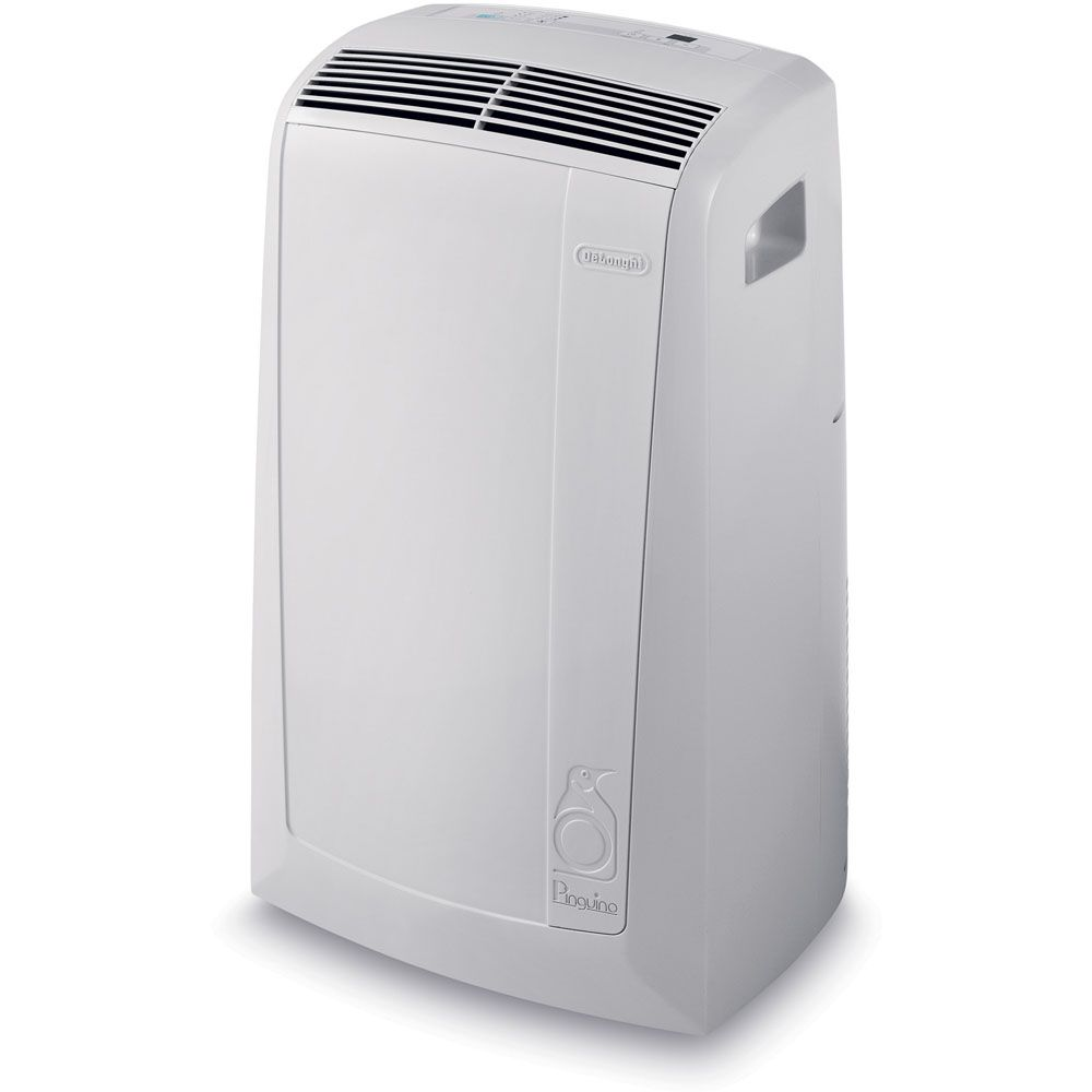 423-594 - DeLonghi PACN120E Pinguino N Series 12,000 BTU Air-to-Air Portable Air Conditioner