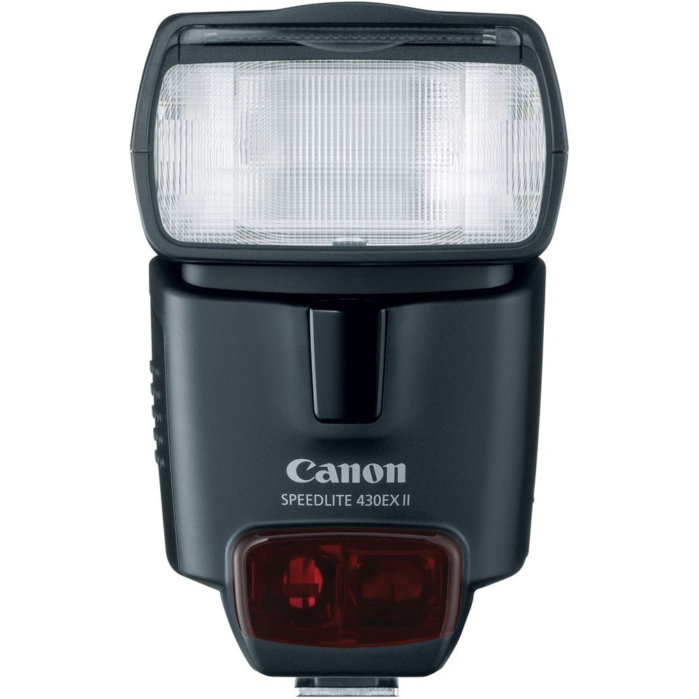 429-659 - Canon 2805B002 Speedlite 430EX II Flash