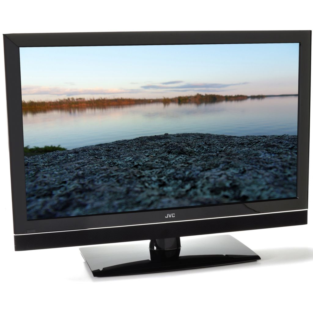 "429-803 - JVC 32"" 1080p 60Hz LED HDTV"