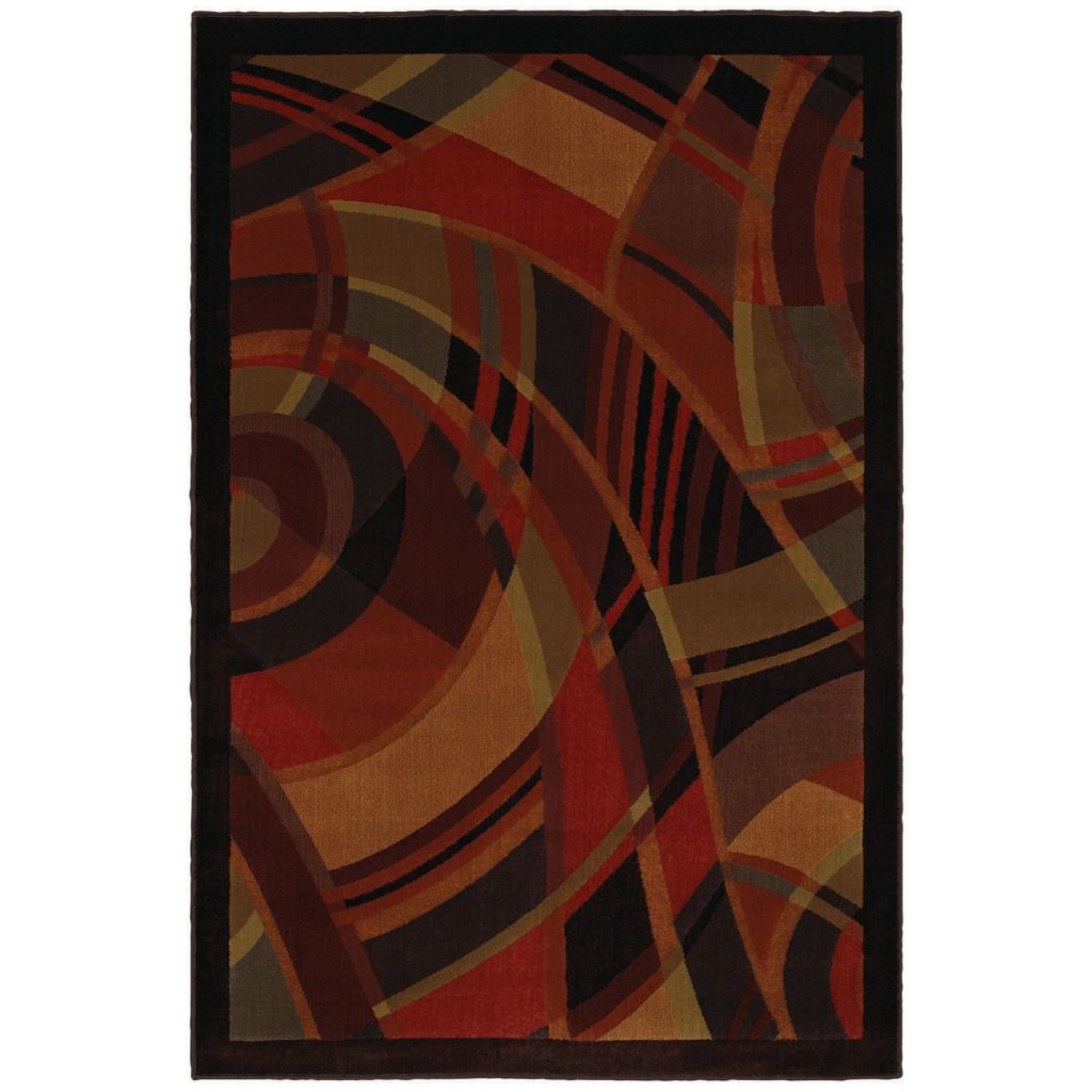 429-922 - Shaw Living™ Sunset Mesa Woven Rug Collection