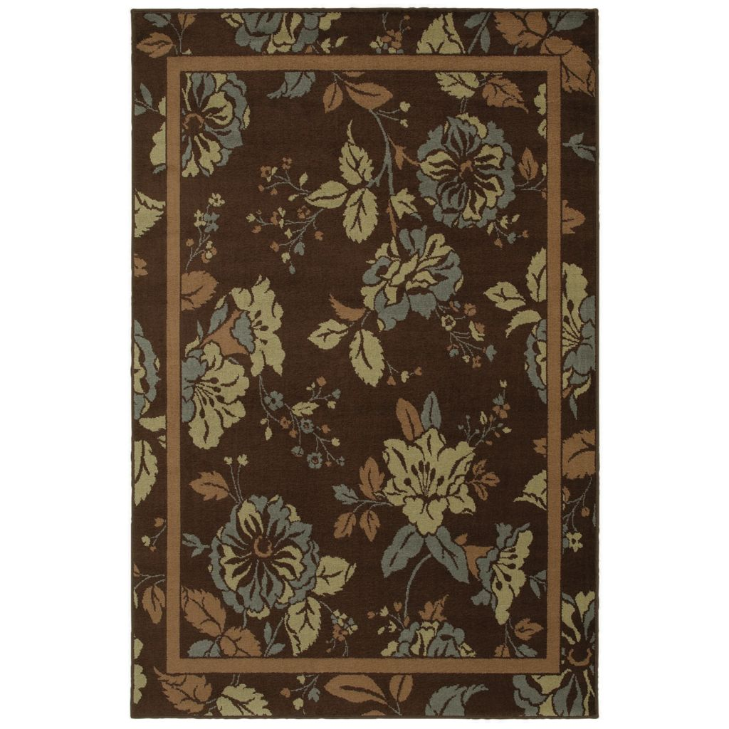 429-927 - Shaw Living™ Ming Woven Rug Collection