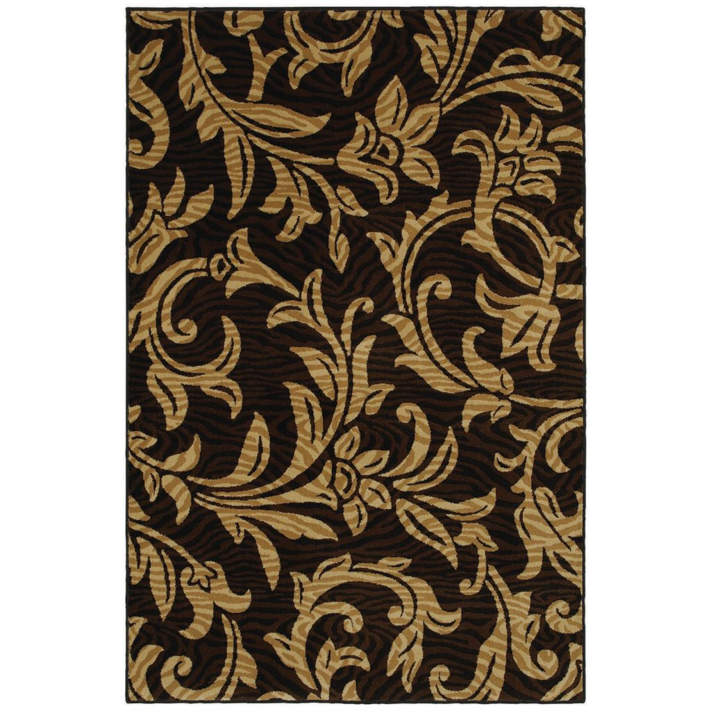 429-928 - Shaw Living™ Regal Woven Rug Collection