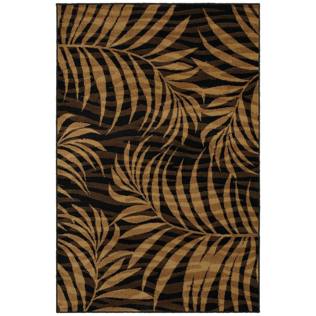 429-931 - Shaw Living™ Jungle Woven Rug Collection