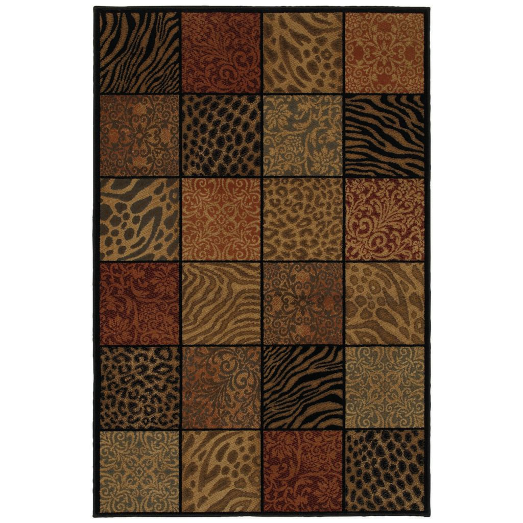 429-932 - Shaw Living™ Kato Woven Rug Collection