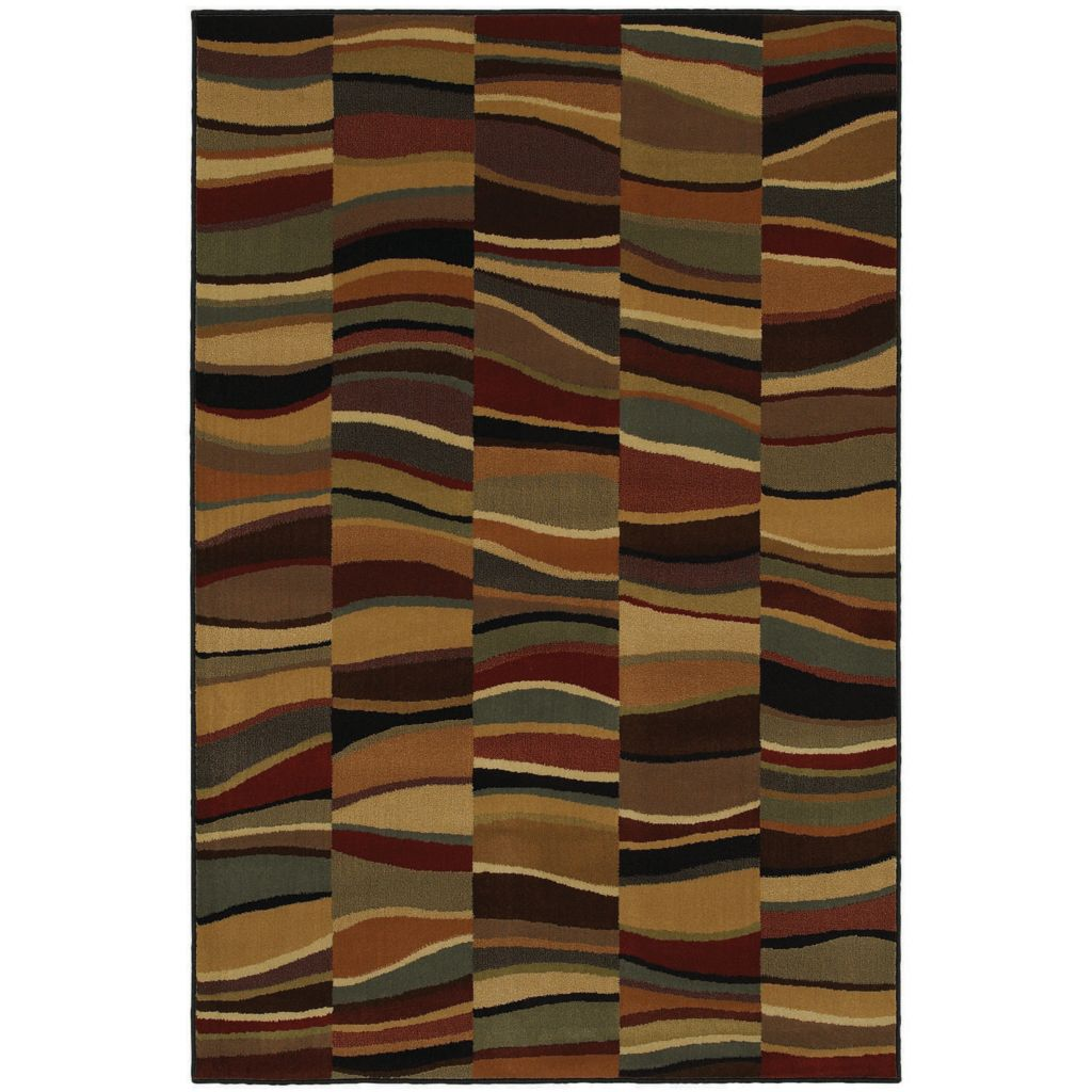 429-935 - Shaw Living™ Tristan Woven Rug Collection