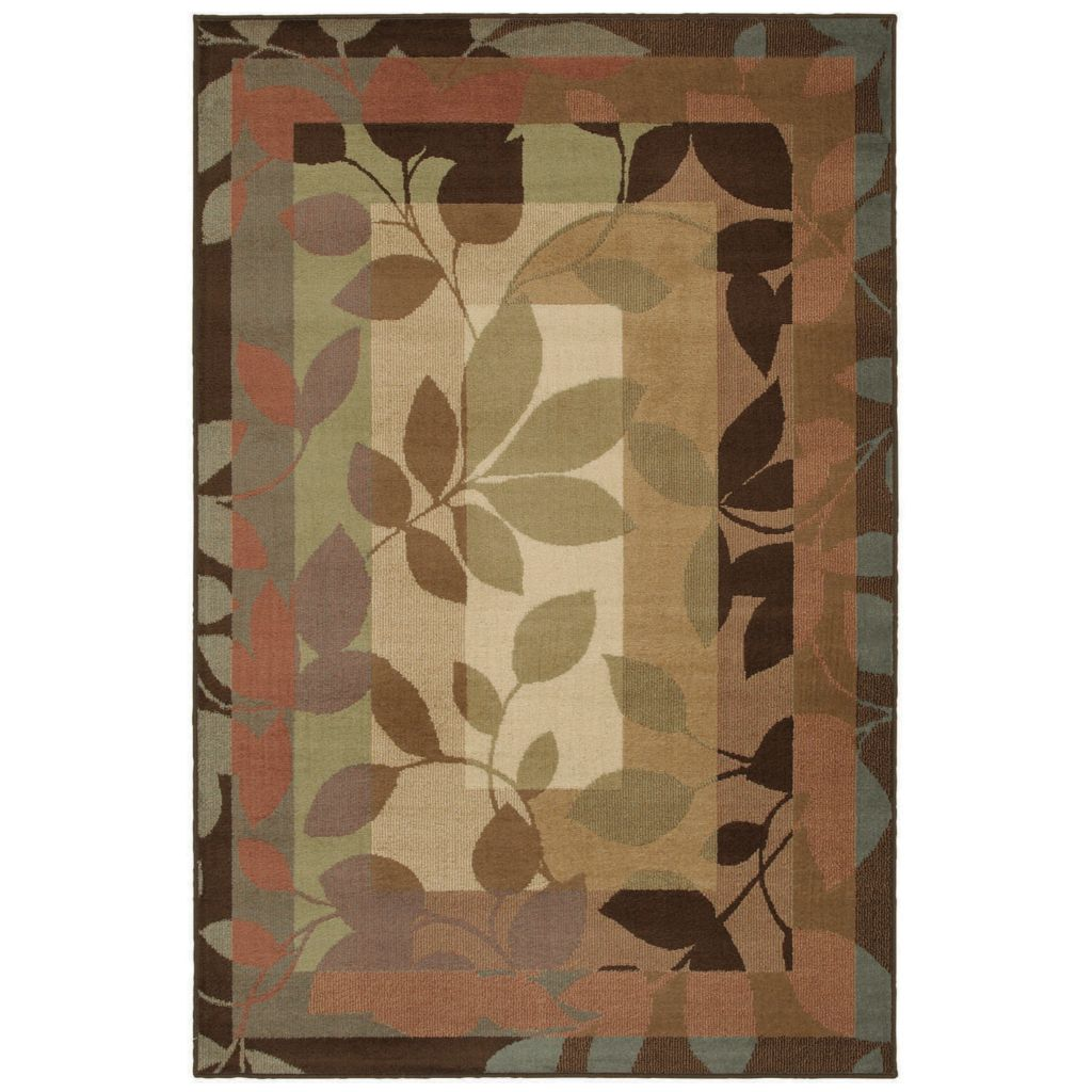 429-938 - Shaw Living™ Canopy Woven Rug Collection
