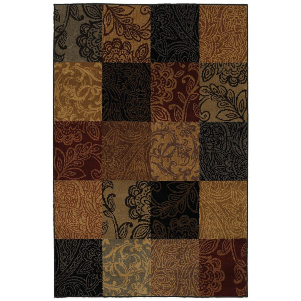 429-940 - Shaw Living™ Kalila Woven Rug Collection