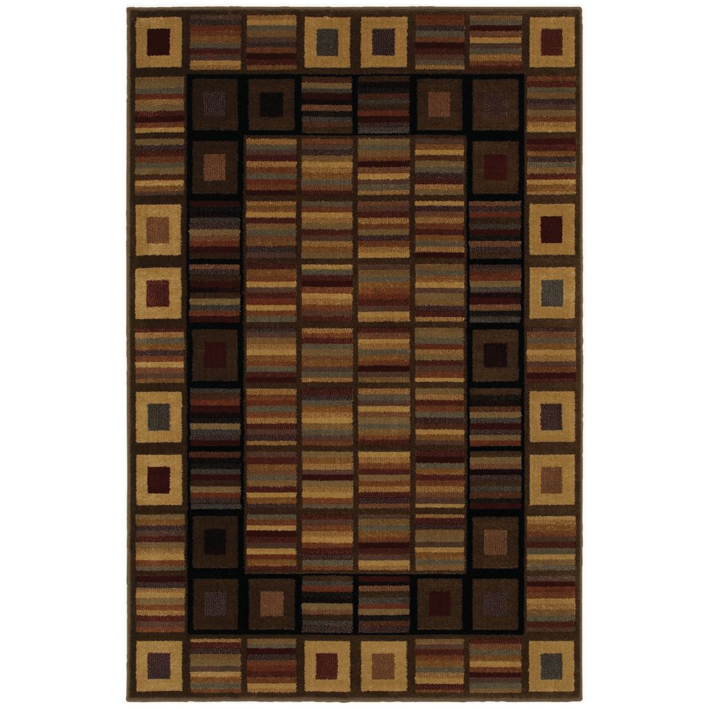 429-946 - Shaw Living™ Selleck Woven Rug Collection
