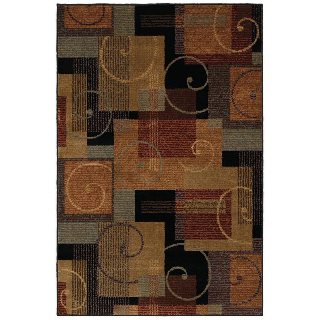 429-949 - Shaw Living™ Dover Woven Rug Collection