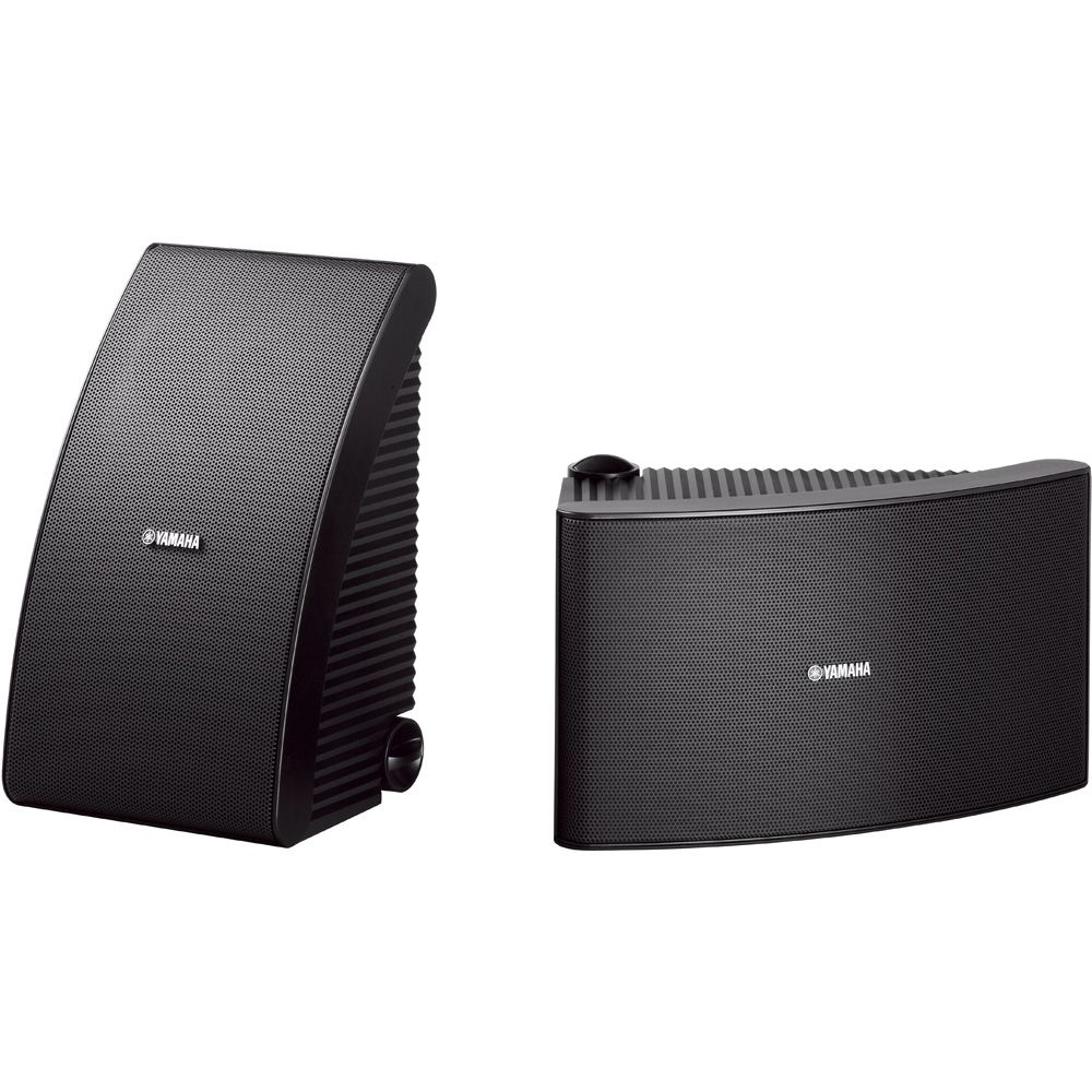 430-356 - Yamaha NS-AW392 120W All-Weather Outdoor Speakers