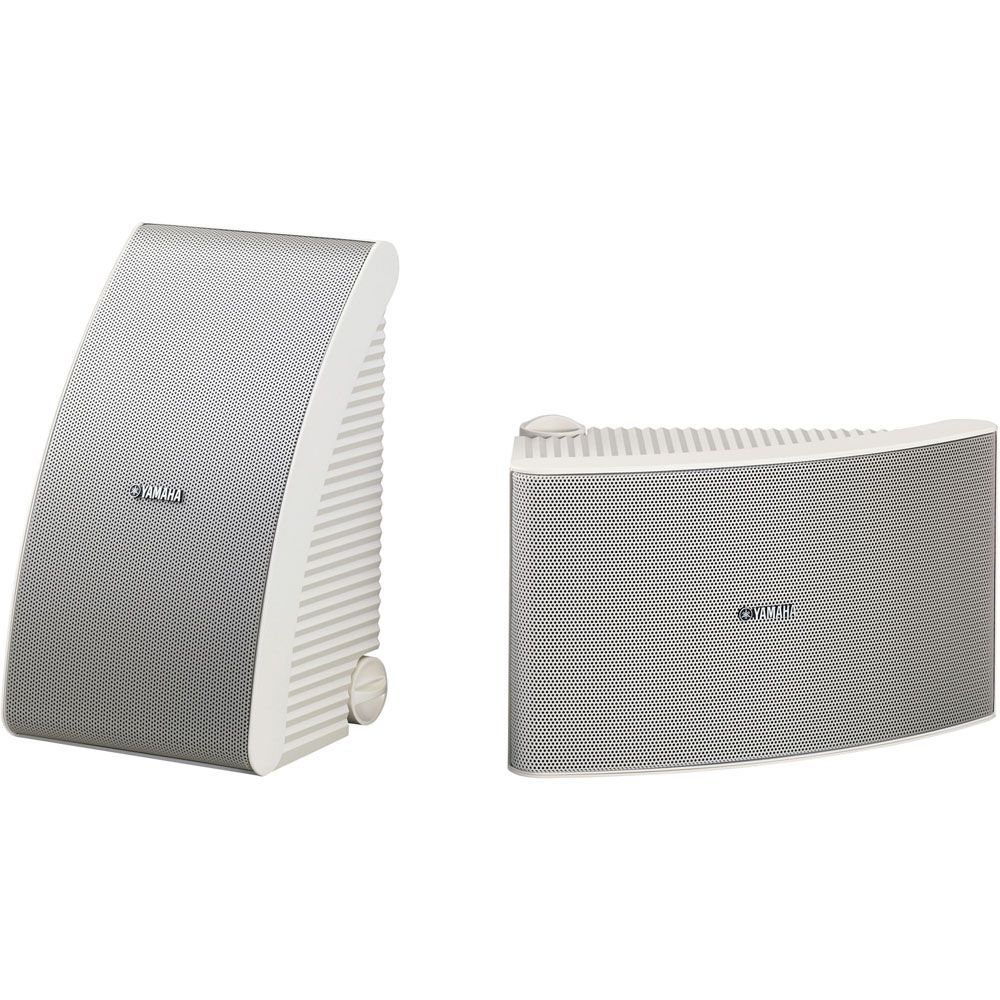 430-358 - Yamaha NS- AW592WH 150W Outdoor Speakers