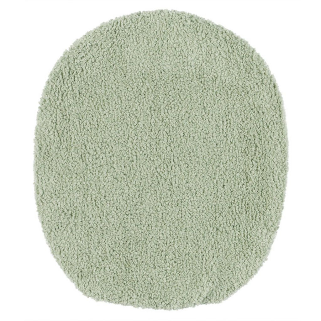 430-619 - Shaw Living™ Symphony Bath Lid Rug Collection