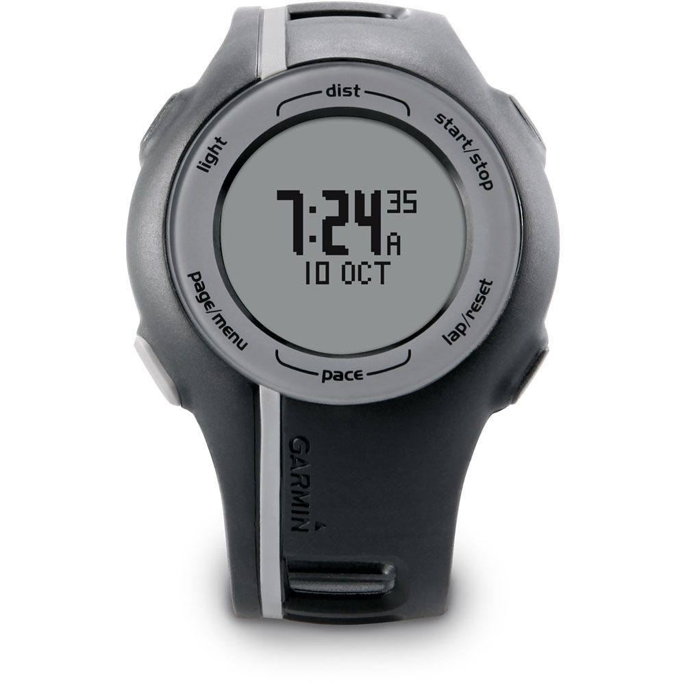 431-291 - Garmin FORERUNNER110 GPS Enabled Fitness Unisex Watch