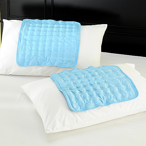 431-405 - Cool Mat Cushion Mat  - Set of Two