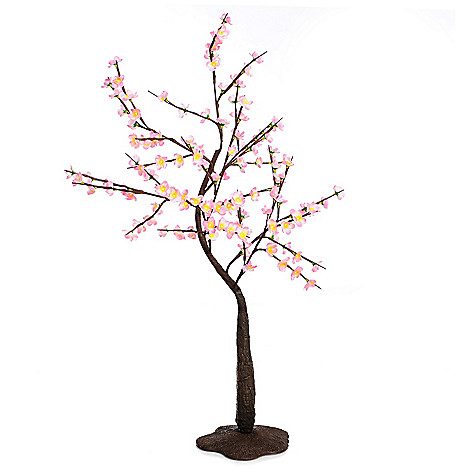 431-865 - Style at Home with Margie 39'' LED Cherry Tree