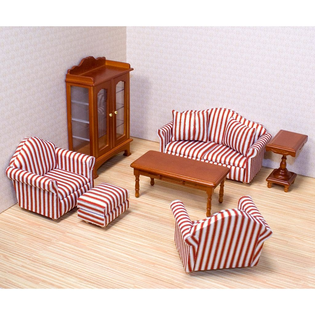 432-435 - Melissa & Doug® Living Room Furniture