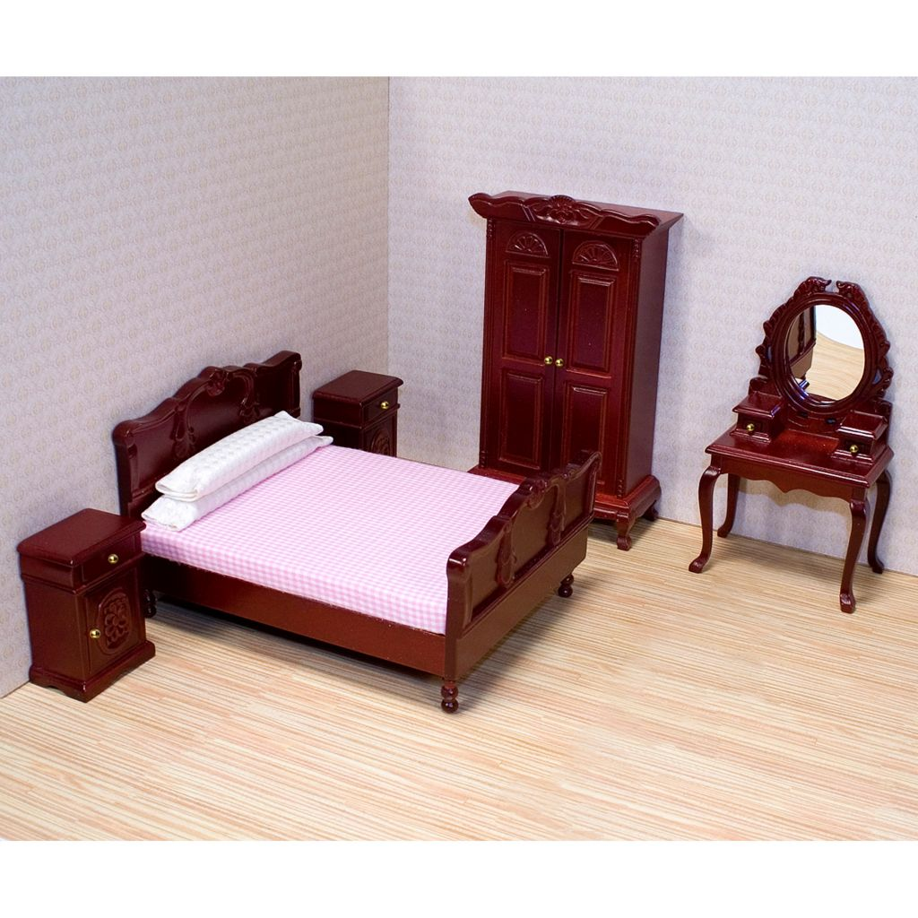 432-436 - Melissa & Doug® Bedroom Furniture