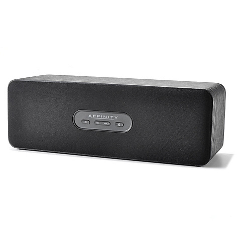 432-728 - Affinity Bluetooth® Wireless Speaker System
