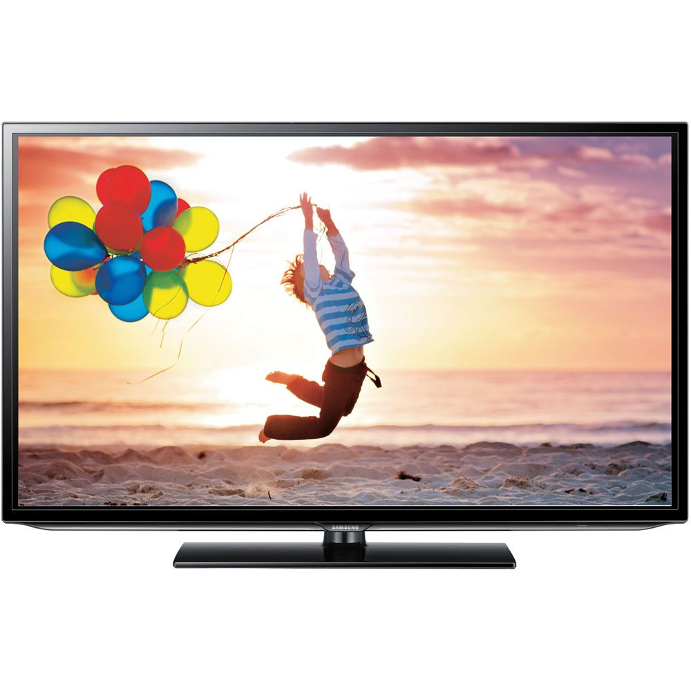 "433-068 - Samsung 46"" Widescreen 1080p LED HDTV w/ 2 HDMI, 60Hz & 120CMR"