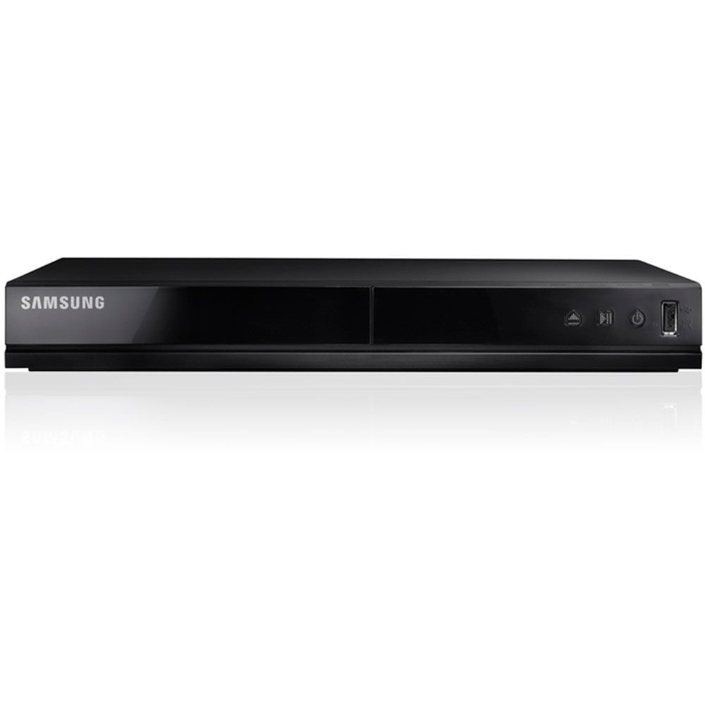 433-178 - Samsung Progressive Scan DVD Player