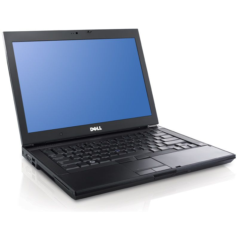 433-322 - Dell™ Latitude E6400 Intel® Core™ 2 Duo 1GB / 160GB Notebook (Refurbished)