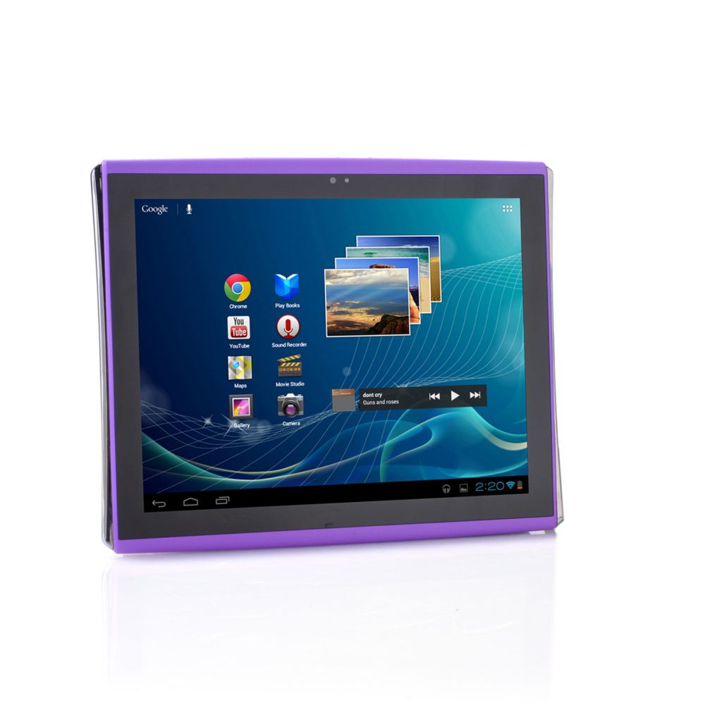 "433-954 - LePan S 9.7"" LCD-backlit Screen Android 4.0 OS Tablet"
