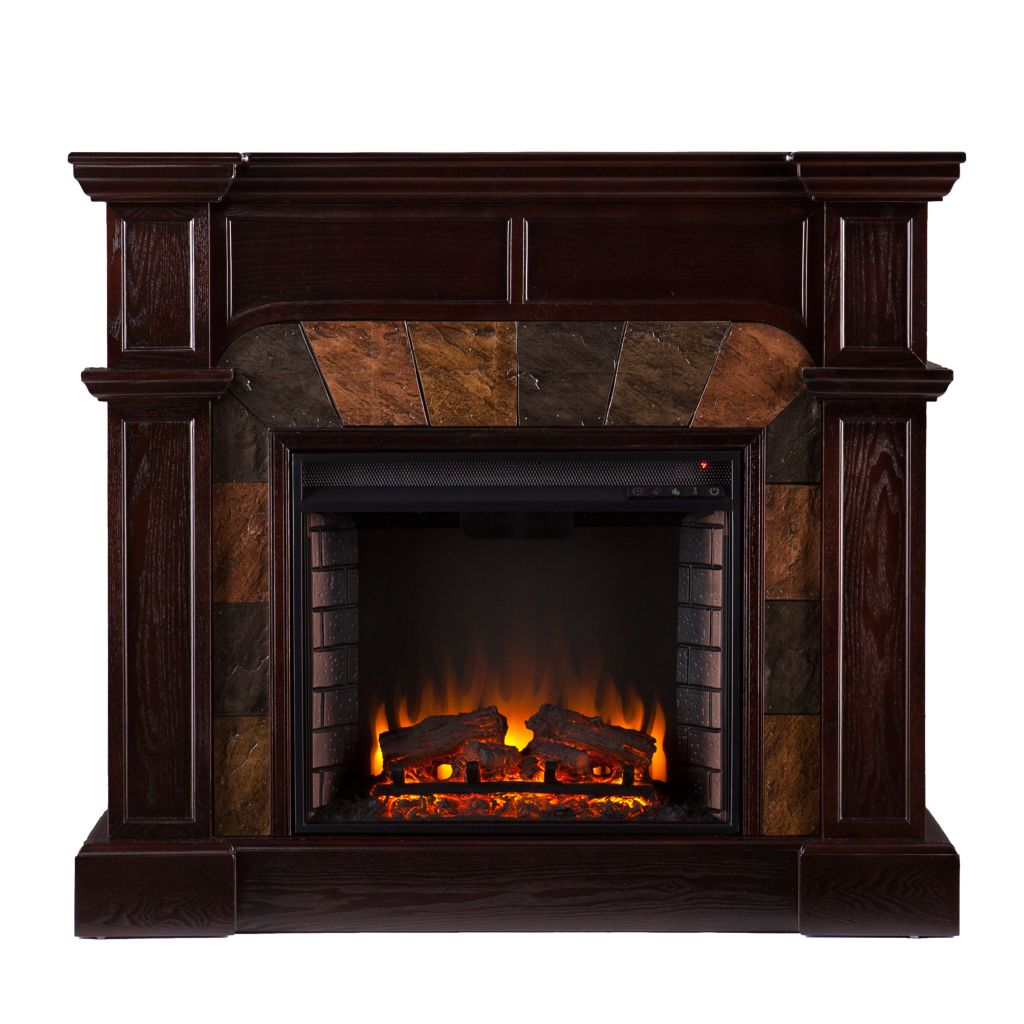 434-275 - Holly & Martin™ Cartwright Electric Fireplace