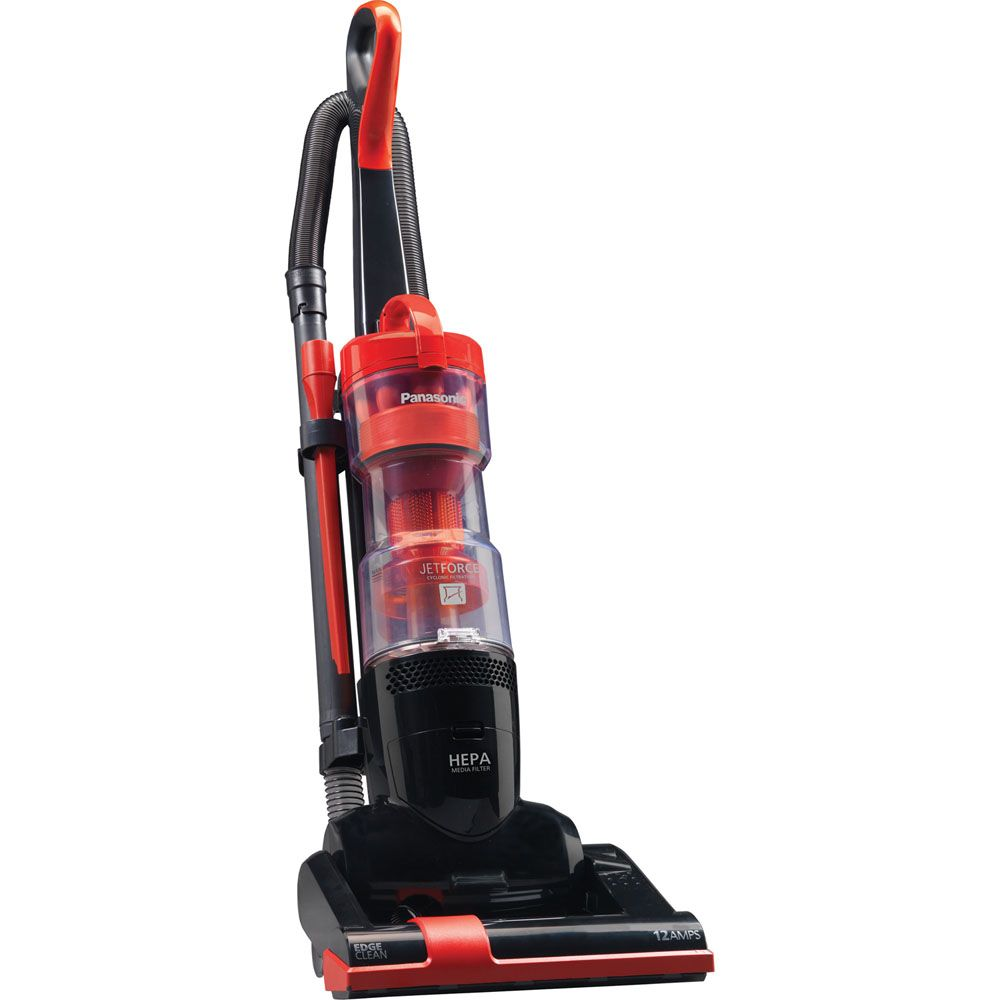 434-691 - Panasonic MC-UL423 Bagless Jet Force Upright Vacuum Cleaner