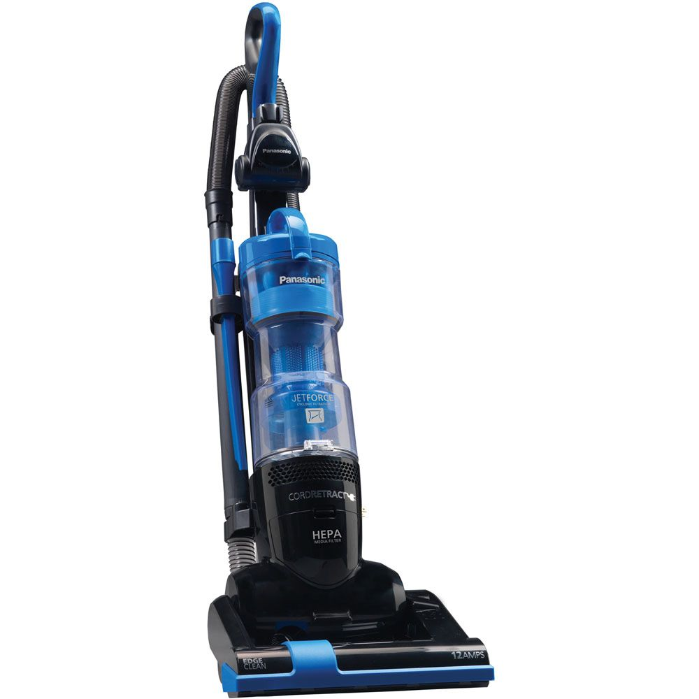 434-693 - Panasonic MC-UL425 Bagless Jet Force Upright Vacuum Cleaner