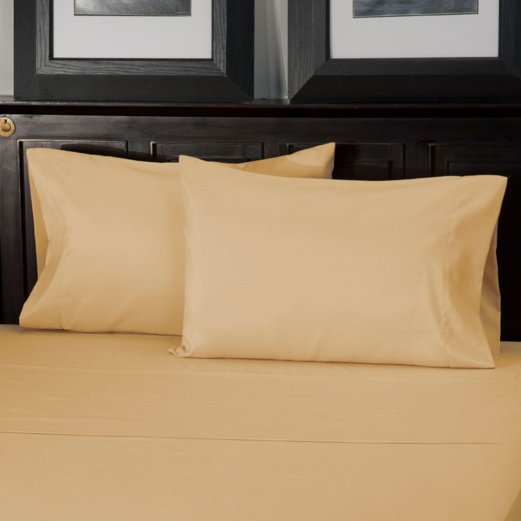 434-952 - Cozelle® Microfiber Pillowcase Pair