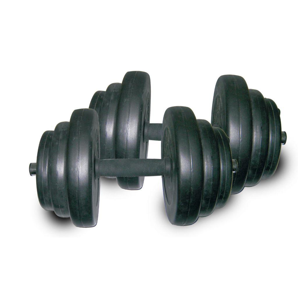 435-511 - Sunny Health & Fitness® Dumbbell Set