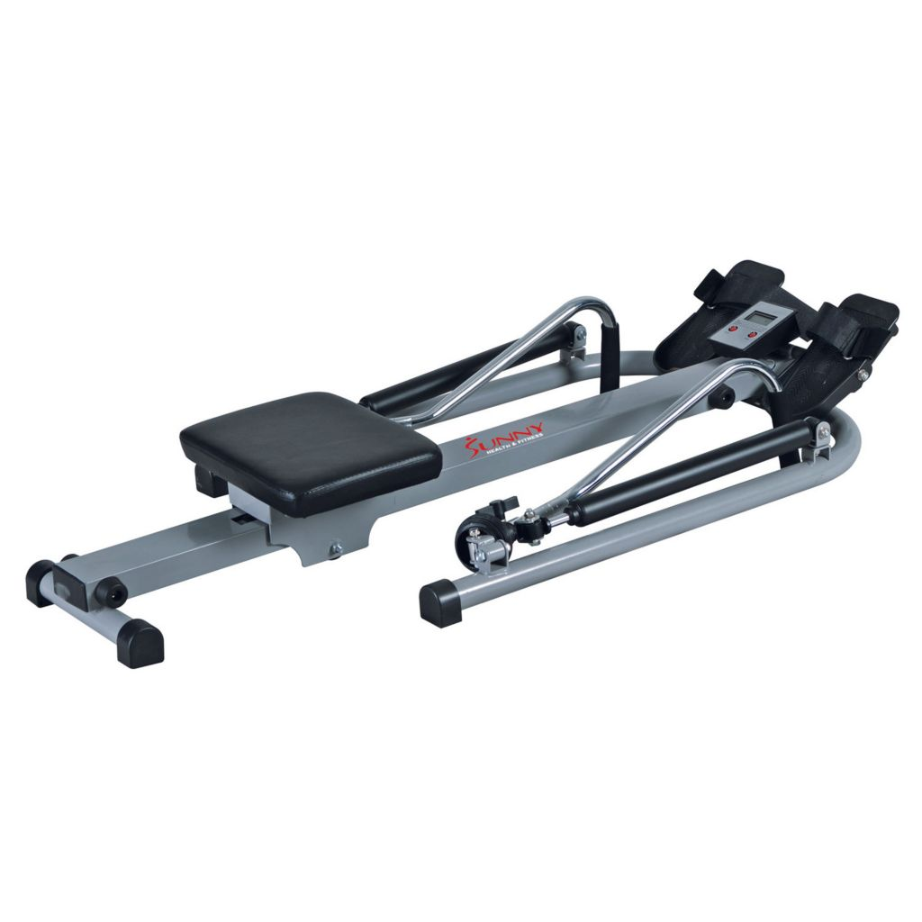 435-518 - Sunny Health & Fitness® Rowing Machine