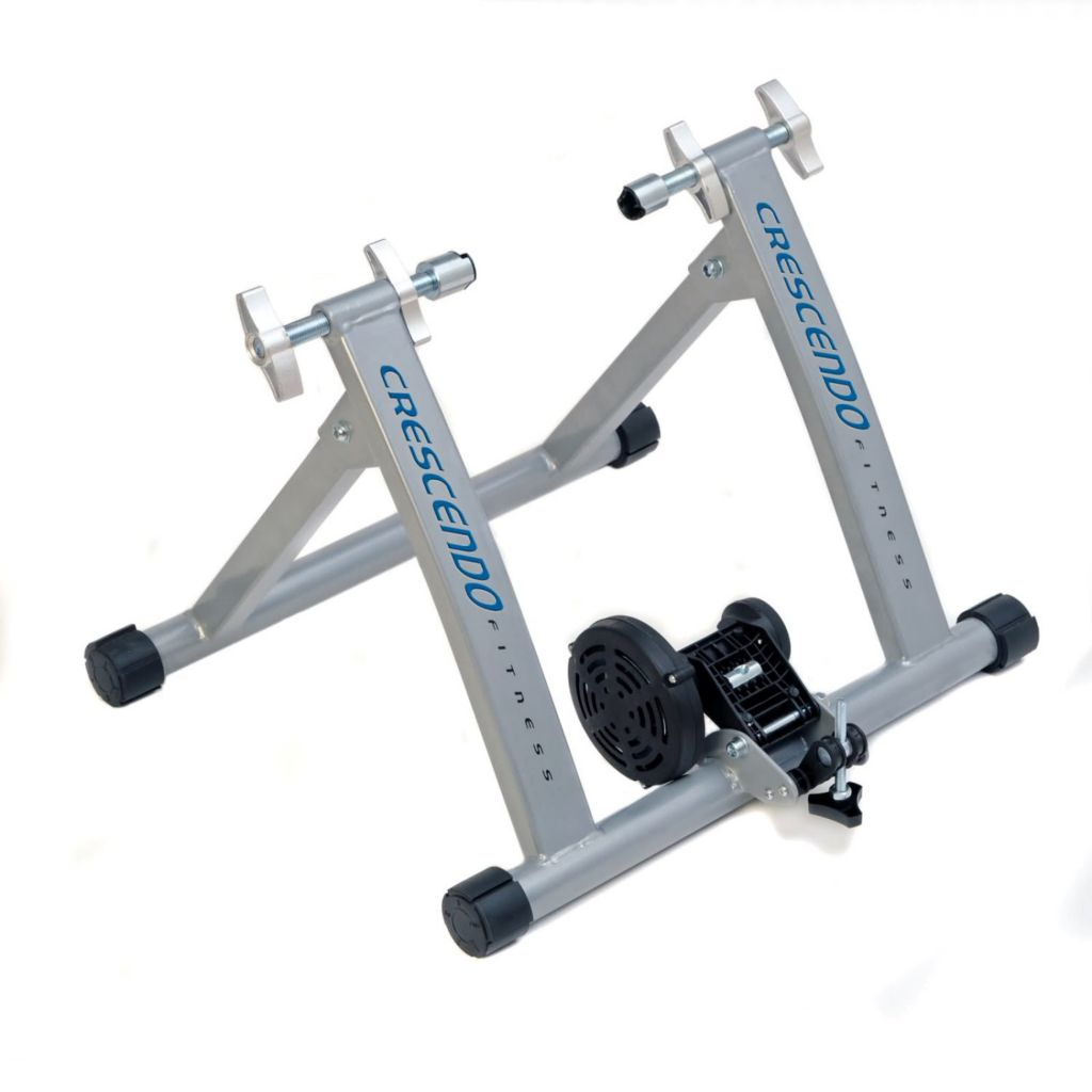 435-581 - Crescendo Fitness Indoor Bike Trainer