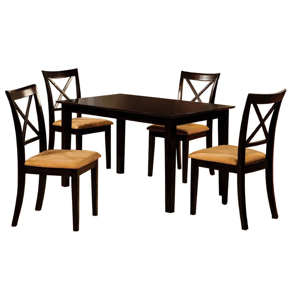 435-681 - Furniture of America™ Melbourne I Dining Table